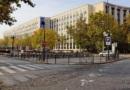 Paris-Dauphine University and Bois de Boulogne: two face to face worlds