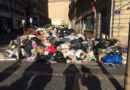 Marseille, la grève gagnante des éboueurs en images
