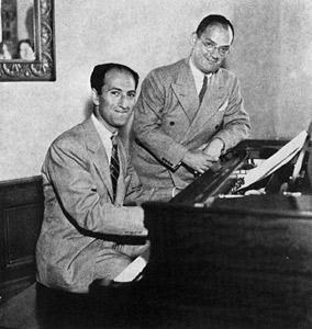 """Les """"Années folles"""", Brooklyn et la «Rhapsody in Blue» de George Gershwin"""