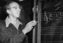 Concerto for clarinet and string orchestra (with Harp and Piano) by Aaron Copland