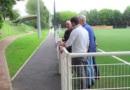 Jouy-en-Josas – Terrain  de foot synthétique : une inauguration à l'ombre discrète d'un joueur de Ligue 1